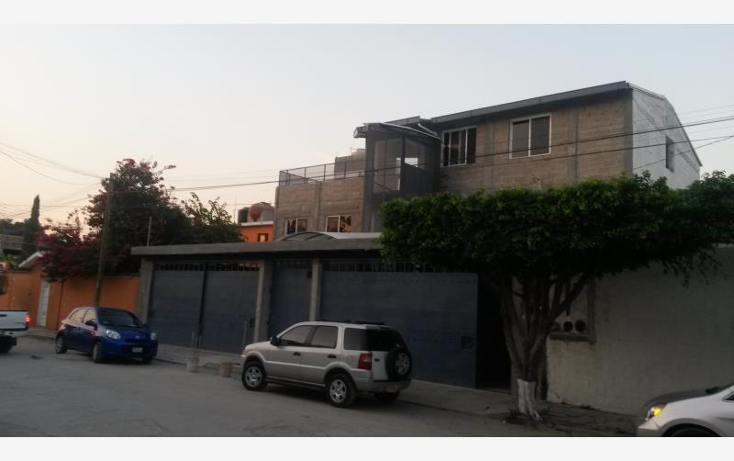 Foto de edificio en renta en  325, las palmas, tuxtla guti?rrez, chiapas, 717341 No. 16