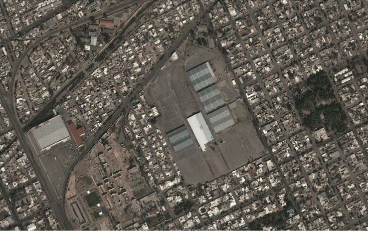 Foto de nave industrial en renta en  325, santa rosa, gómez palacio, durango, 429045 No. 02