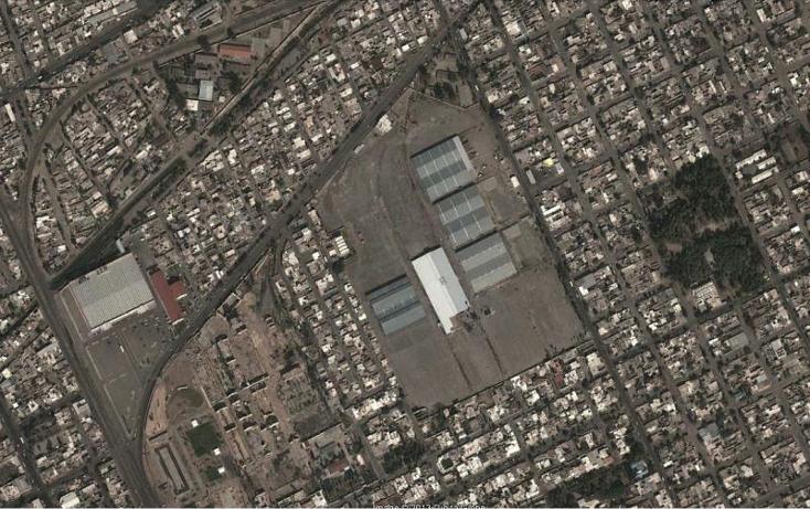 Foto de nave industrial en renta en  325, santa rosa, gómez palacio, durango, 429045 No. 03
