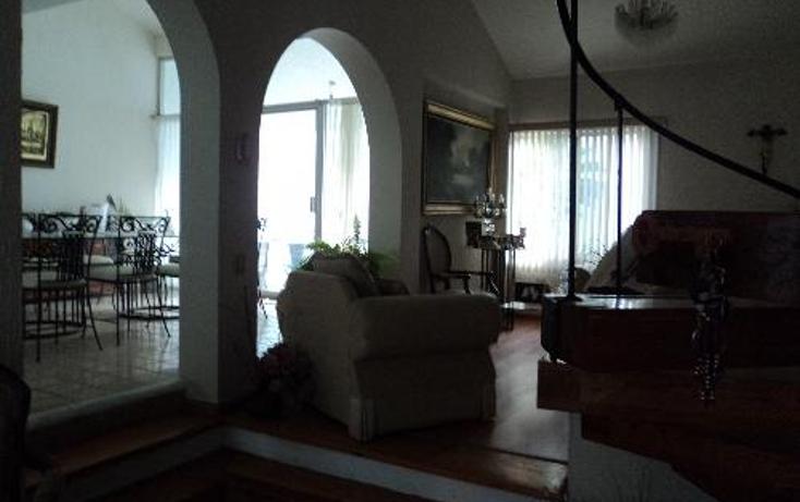 Foto de casa en venta en  325, villas del campestre, le?n, guanajuato, 513964 No. 02