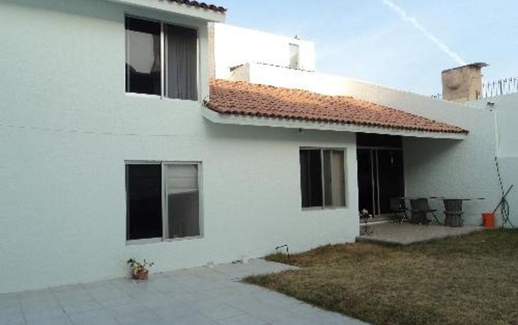 Foto de casa en venta en  325, villas del campestre, le?n, guanajuato, 513964 No. 05