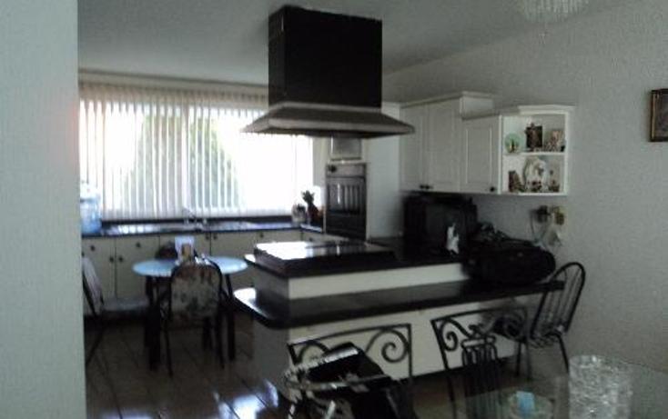 Foto de casa en venta en  325, villas del campestre, le?n, guanajuato, 513964 No. 07