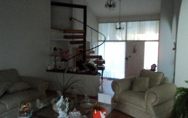 Foto de casa en venta en  325, villas del campestre, le?n, guanajuato, 513964 No. 08