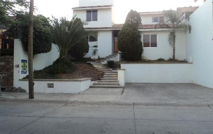 Foto de casa en venta en  325, villas del campestre, le?n, guanajuato, 513964 No. 10