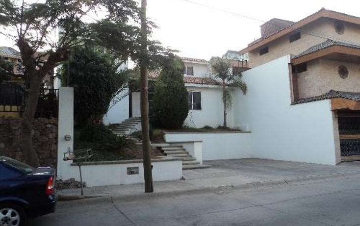 Foto de casa en venta en  325, villas del campestre, le?n, guanajuato, 513964 No. 11
