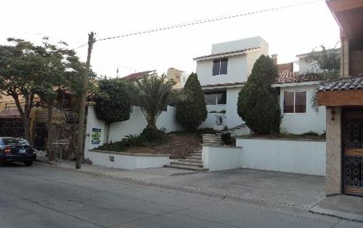 Foto de casa en venta en  325, villas del campestre, le?n, guanajuato, 513964 No. 12
