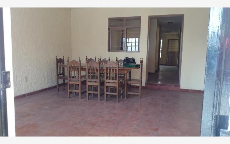 Foto de casa en venta en  3258, lomas de polanco, guadalajara, jalisco, 1991082 No. 02
