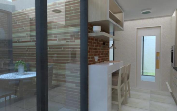 Foto de casa en venta en  3265, el barreal, san andr?s cholula, puebla, 1150995 No. 04