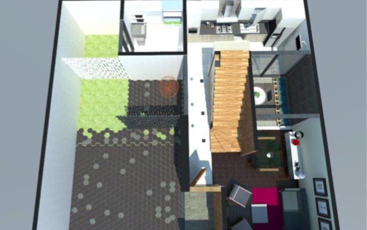 Foto de casa en venta en  3265, el barreal, san andr?s cholula, puebla, 1150995 No. 05