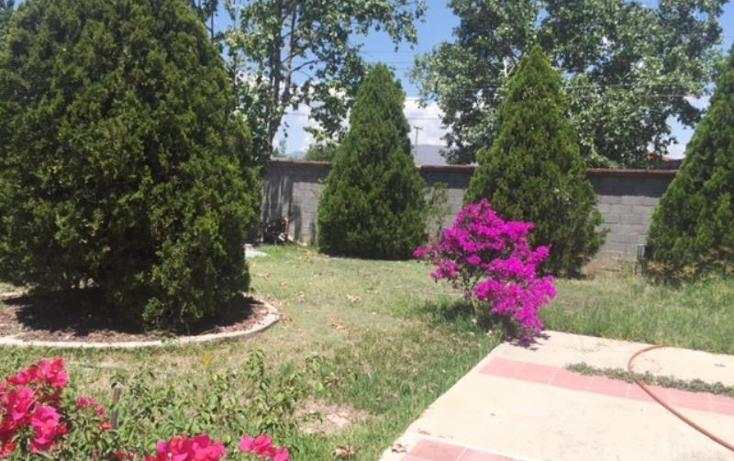 Foto de casa en venta en  3266, parques de la cañada, saltillo, coahuila de zaragoza, 2754369 No. 07