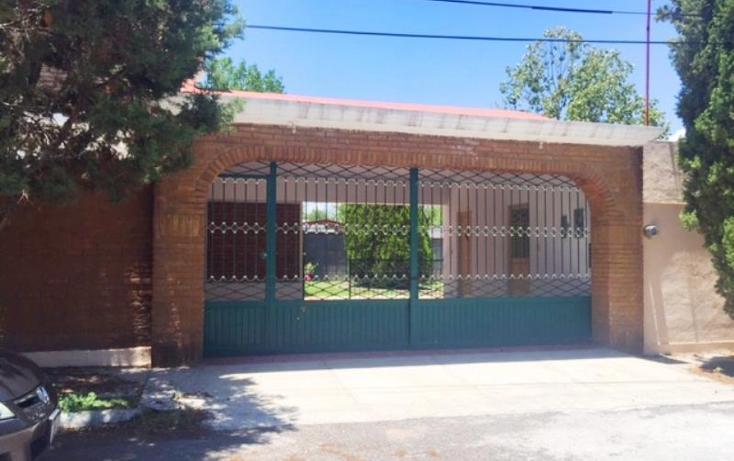 Foto de casa en venta en  3266, parques de la cañada, saltillo, coahuila de zaragoza, 2754369 No. 08