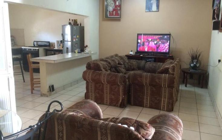 Foto de casa en venta en  327, aviaci?n, compostela, nayarit, 1476909 No. 11