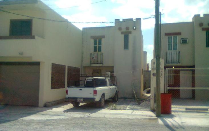 Foto de casa en venta en  327, balcones de alcal?, reynosa, tamaulipas, 1659512 No. 01