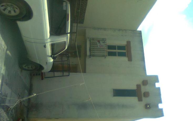 Foto de casa en venta en  327, balcones de alcal?, reynosa, tamaulipas, 1659512 No. 02