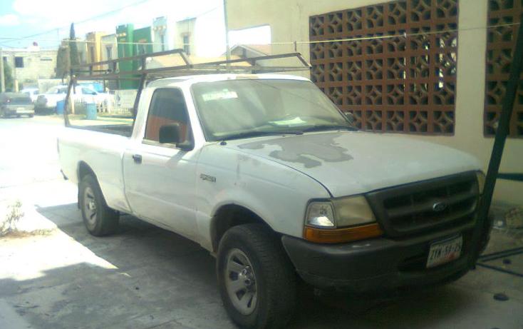 Foto de casa en venta en  327, balcones de alcal?, reynosa, tamaulipas, 1659512 No. 05