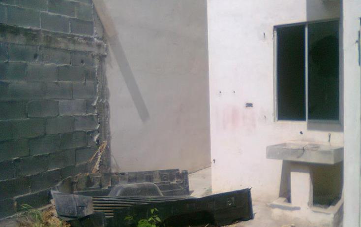 Foto de casa en venta en  327, balcones de alcal?, reynosa, tamaulipas, 1659512 No. 39
