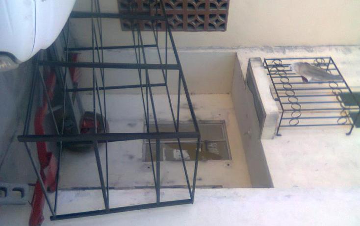 Foto de casa en venta en  327, balcones de alcal?, reynosa, tamaulipas, 1659512 No. 43