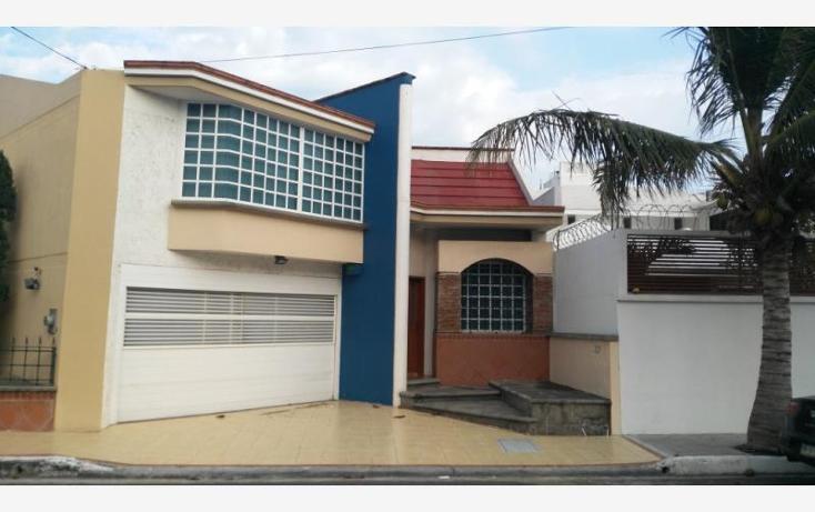 Foto de casa en venta en  327, costa de oro, boca del río, veracruz de ignacio de la llave, 1687742 No. 01