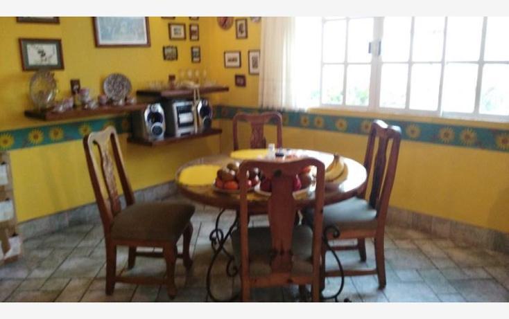 Foto de casa en venta en  327, costa de oro, boca del río, veracruz de ignacio de la llave, 1687742 No. 06