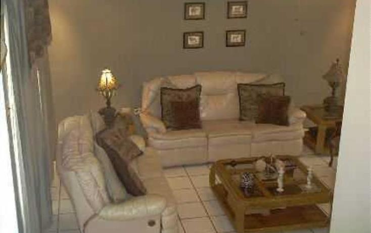 Foto de casa en venta en  327, los leones, reynosa, tamaulipas, 957277 No. 03