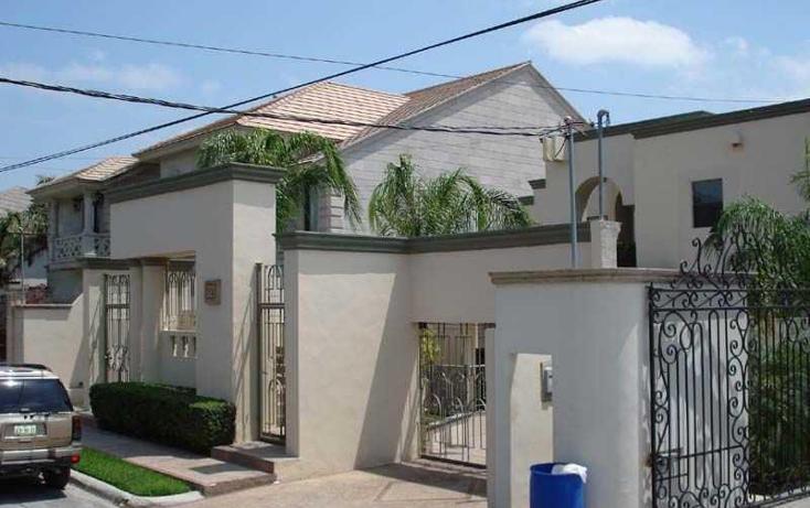Foto de casa en venta en boulevard los lones 327, los leones, reynosa, tamaulipas, 957277 No. 04