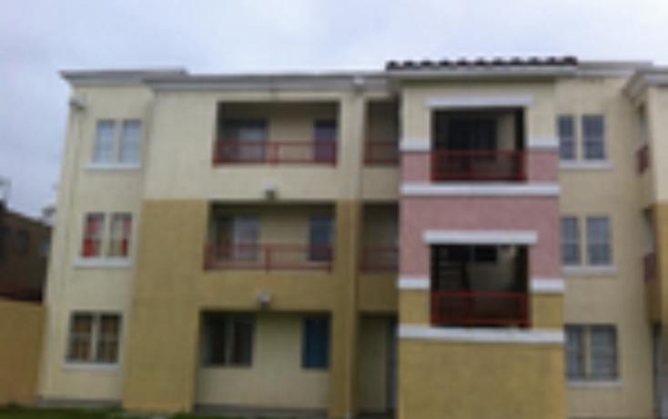 Foto de departamento en renta en  327, ojo de agua, tecámac, méxico, 1483673 No. 01