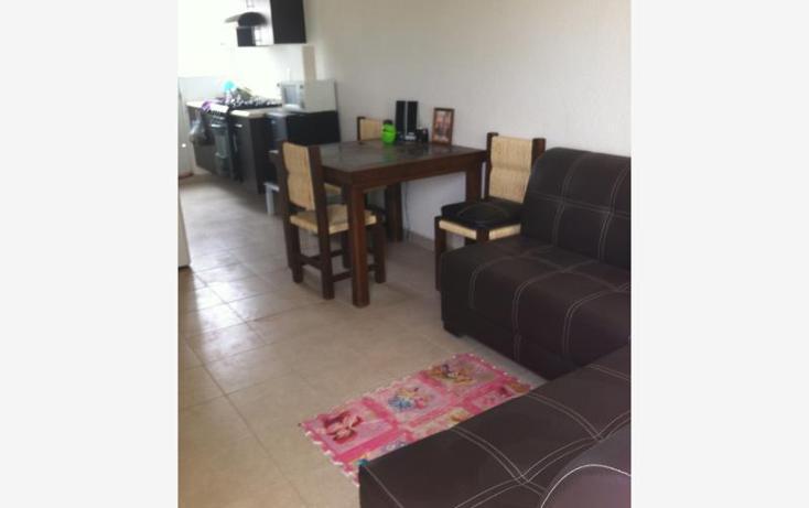 Foto de departamento en renta en  327, ojo de agua, tecámac, méxico, 1483673 No. 02