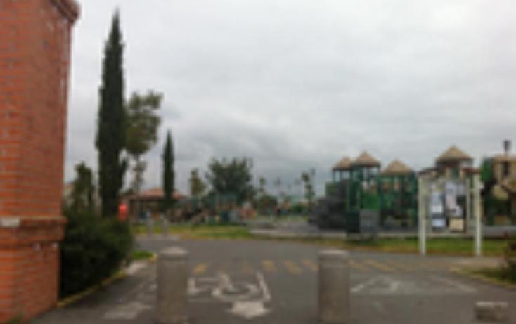 Foto de departamento en renta en  327, ojo de agua, tecámac, méxico, 1483673 No. 06