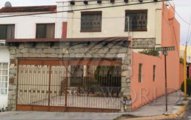 Foto de casa en venta en 328, misión de san miguel, apodaca, nuevo león, 1789409 no 01