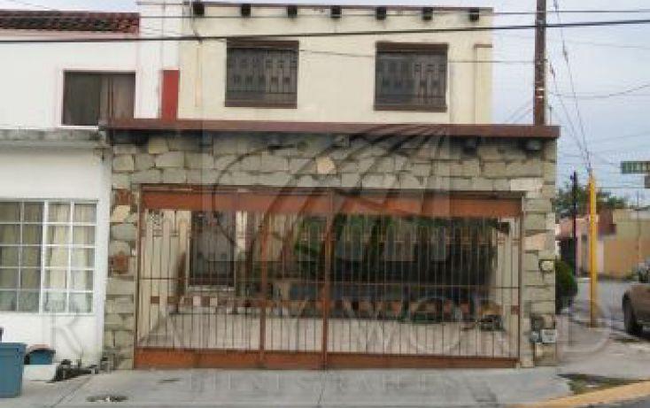 Foto de casa en venta en 328, misión de san miguel, apodaca, nuevo león, 1789593 no 02