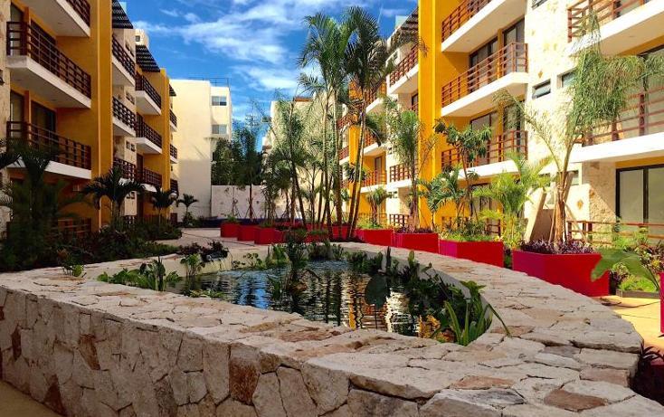 Foto de departamento en venta en  328, playa del carmen centro, solidaridad, quintana roo, 391779 No. 26