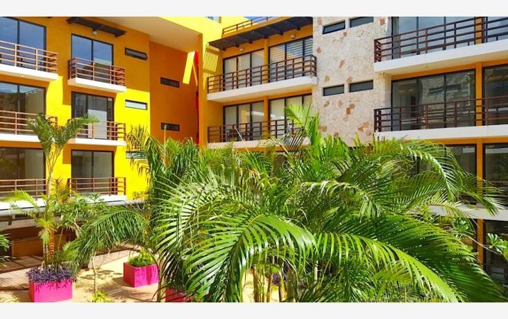 Foto de departamento en venta en  328, playa del carmen centro, solidaridad, quintana roo, 490196 No. 05