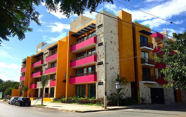 Foto de departamento en venta en  328, playa del carmen centro, solidaridad, quintana roo, 490196 No. 06