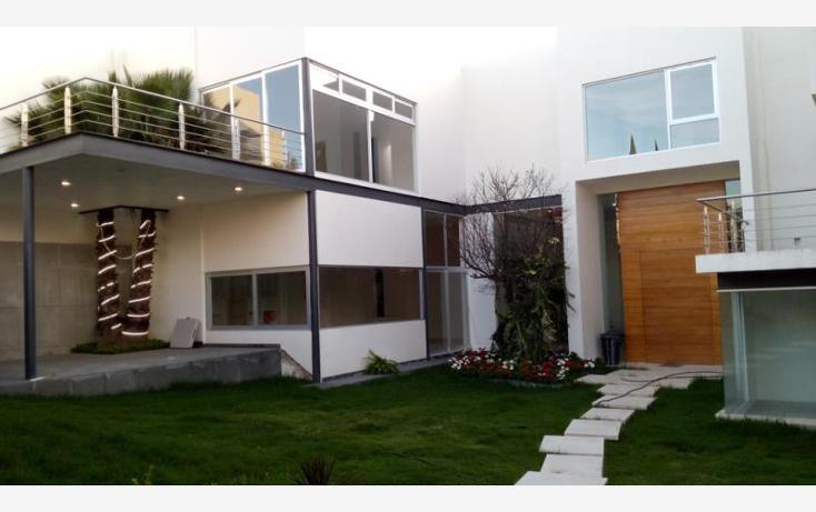 Foto de casa en venta en  3285, ciudad bugambilia, zapopan, jalisco, 840525 No. 01