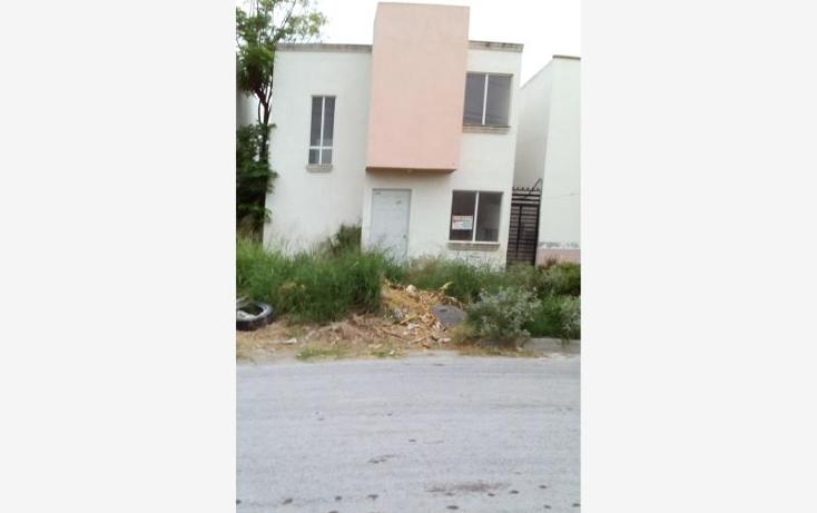 Foto de casa en venta en  329, hacienda las fuentes, reynosa, tamaulipas, 1786230 No. 01