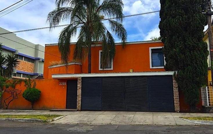 Foto de casa en venta en  3299, monraz, guadalajara, jalisco, 2444004 No. 01