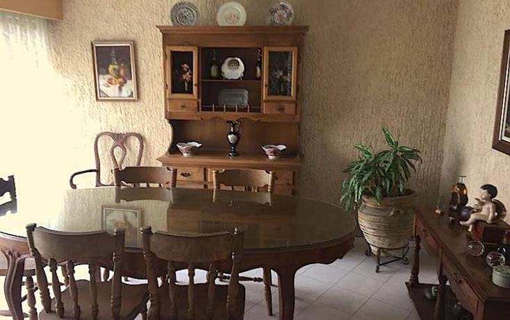 Foto de casa en venta en  3299, monraz, guadalajara, jalisco, 2444004 No. 03