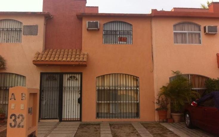 Foto de casa en venta en  32b, cerritos resort, mazatlán, sinaloa, 1934940 No. 02