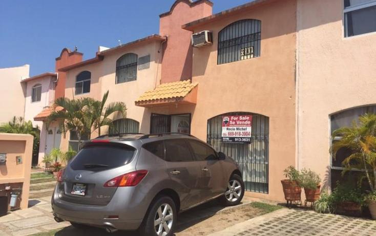 Foto de casa en venta en  32b, cerritos resort, mazatlán, sinaloa, 1934940 No. 18