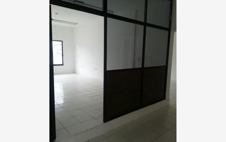 Foto de edificio en renta en 33 a, burócrata, carmen, campeche, 727797 No. 09