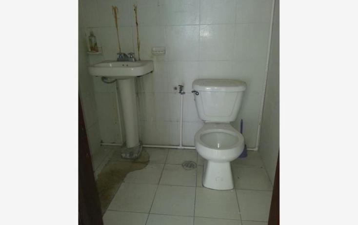 Foto de edificio en renta en 33 a, burócrata, carmen, campeche, 727797 No. 14