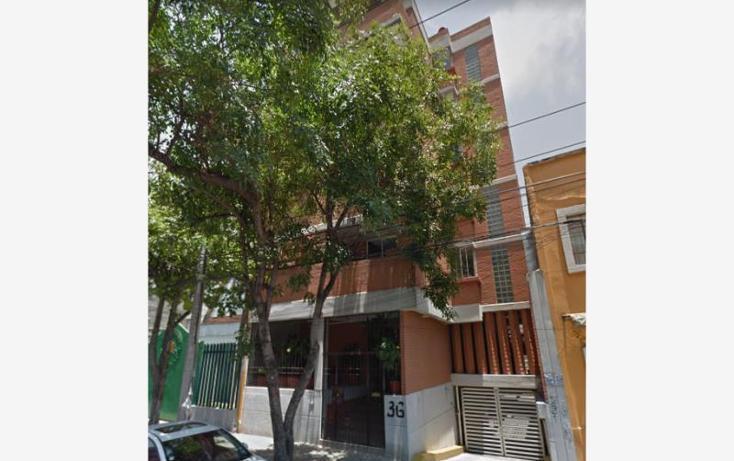 Foto de departamento en venta en lago iseo 33, anahuac i sección, miguel hidalgo, distrito federal, 2685393 No. 01