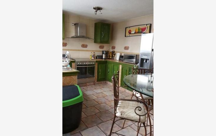 Foto de casa en venta en  33, apatlaco, iztapalapa, distrito federal, 2669415 No. 02