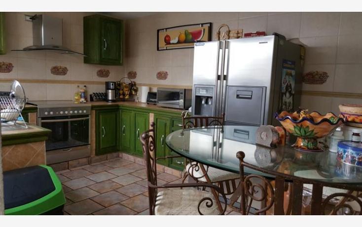 Foto de casa en venta en  33, apatlaco, iztapalapa, distrito federal, 2669415 No. 03