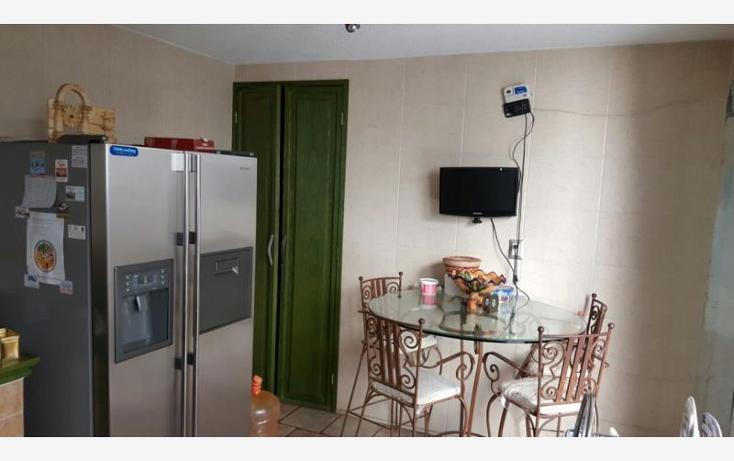 Foto de casa en venta en  33, apatlaco, iztapalapa, distrito federal, 2669415 No. 05