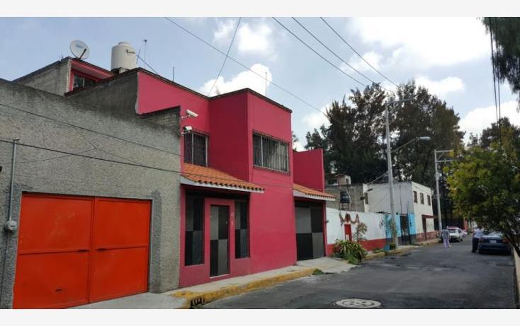 Foto de casa en venta en  33, apatlaco, iztapalapa, distrito federal, 2669415 No. 06