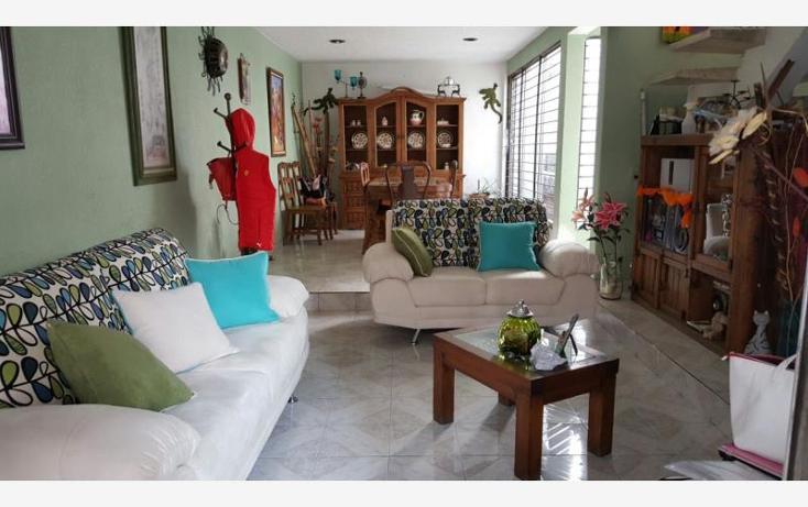 Foto de casa en venta en  33, apatlaco, iztapalapa, distrito federal, 2669415 No. 07
