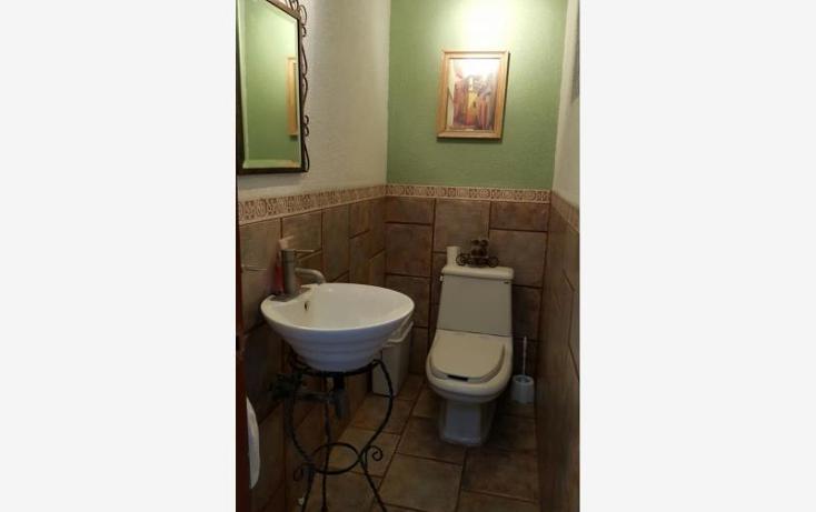 Foto de casa en venta en  33, apatlaco, iztapalapa, distrito federal, 2669415 No. 08