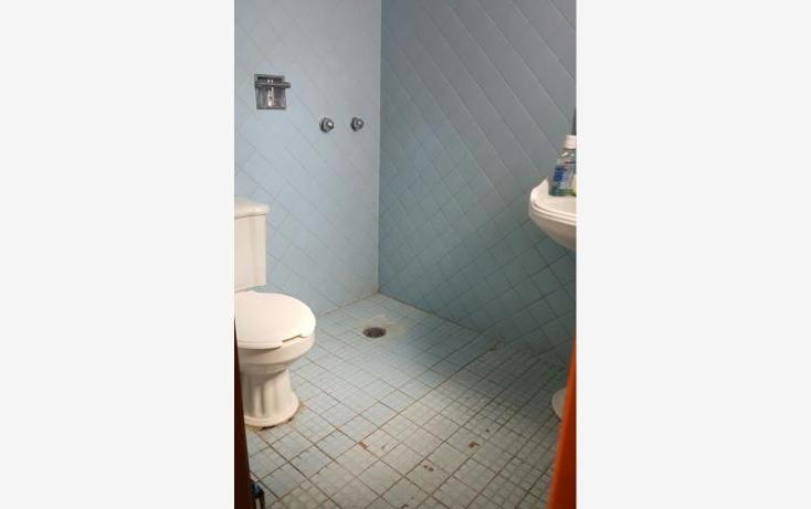 Foto de casa en venta en  33, apatlaco, iztapalapa, distrito federal, 2669415 No. 09