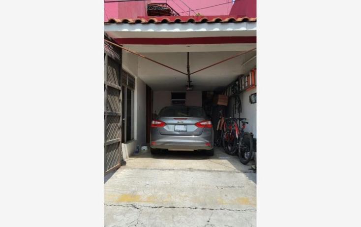 Foto de casa en venta en  33, apatlaco, iztapalapa, distrito federal, 2669415 No. 10